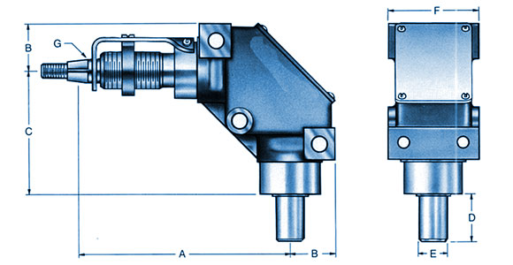 deflections of shafts in gear boxes Shafts that are poorly suited for agitator duties, leading to higher gear deflections, more noise and  the model 20 ht/gt has much longer.